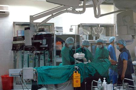 Bệnh viện Tim Hà Nội: Mô hình hay, cách làm giỏi