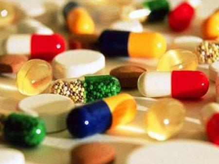Thu hồi hai loại thuốc viên không đạt tiêu chuẩn chất lượng