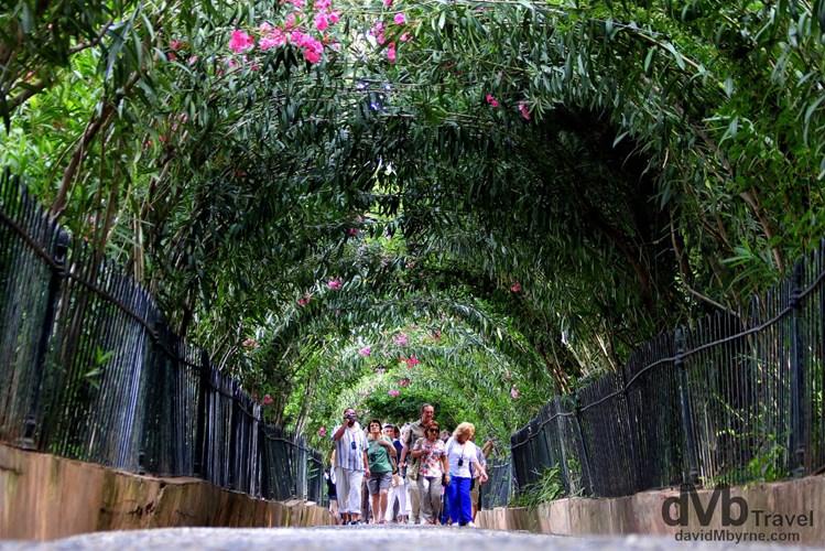 Cảnh sắc 10 khu vườn đẹp nhất châu âu - 6