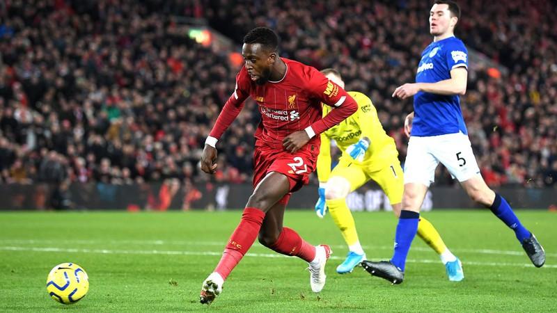 Premier League Mu Quật Nga Tottenham Liverpool Thắng đậm Everton
